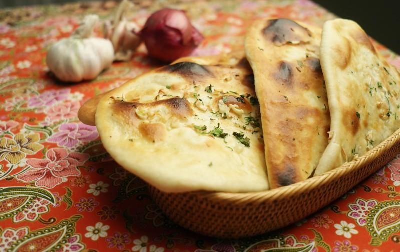 naan | kitchenette